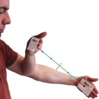 Thumbnail for A Study on Proximity-based Hand Input for One-handed Mobile Interaction