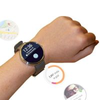 Thumbnail for ProxiWatch: Enhancing Smartwatch Interaction Through Proximity-based Hand Input